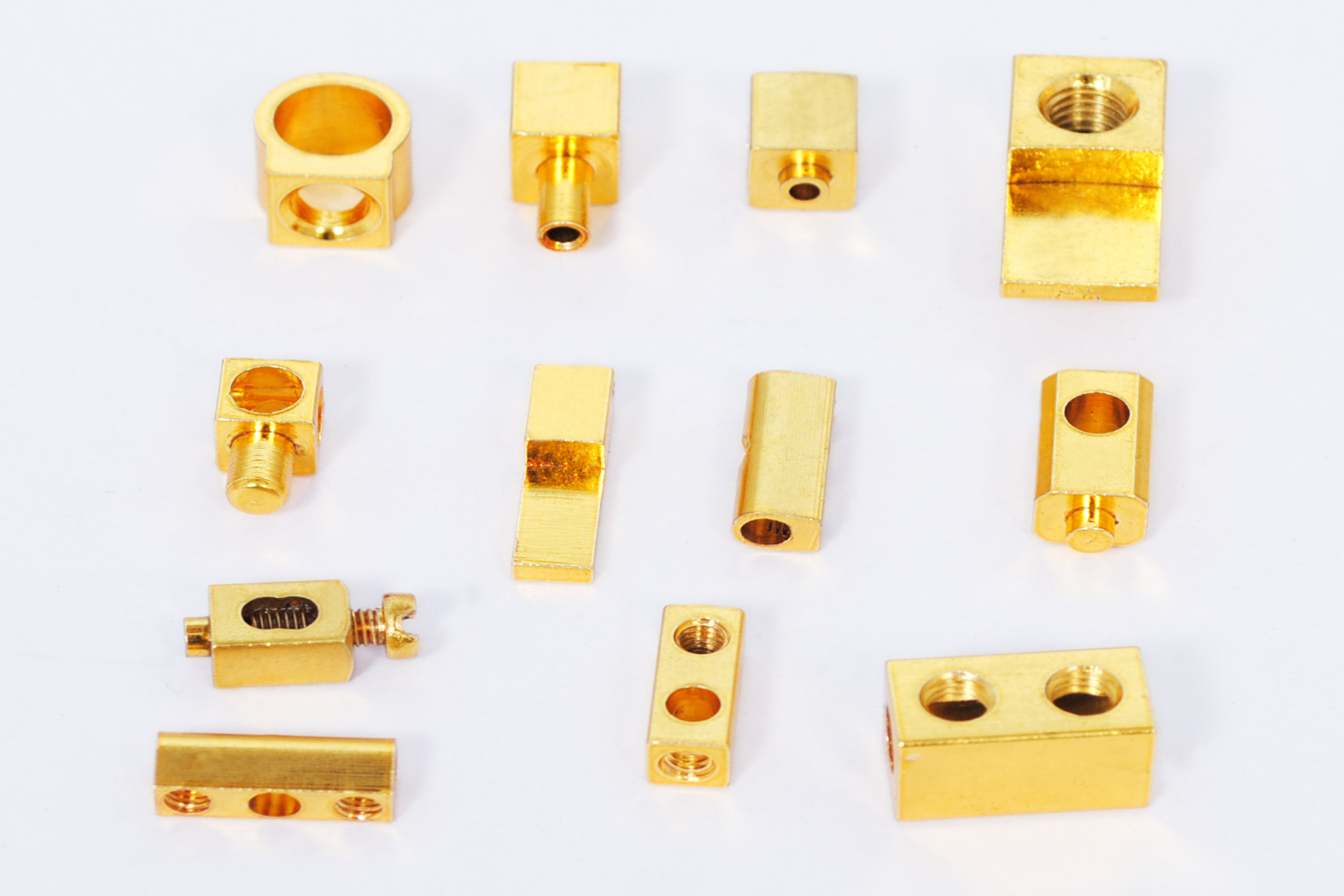 Brass Terminal Supplier